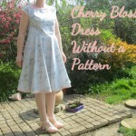 dress without a pattern