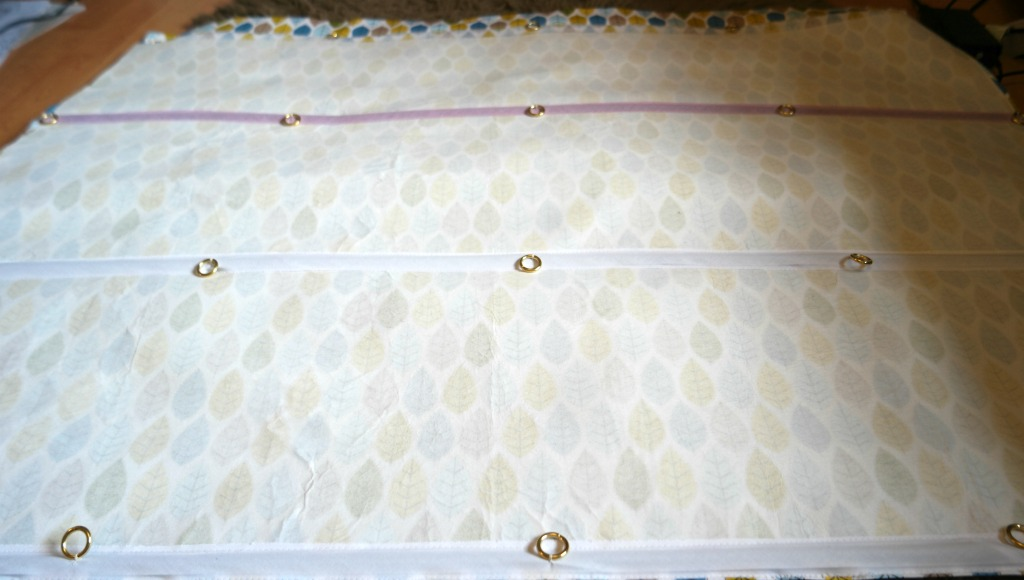 how to make a roman blind without right supplies 12 easy steps
