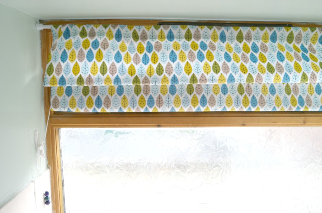 How To Make A Roman Blind When You Don T Have The Right