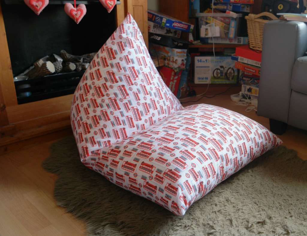 how to sew bean bag chair lightweight backpack a