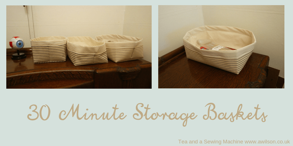 30 minute storage boxes