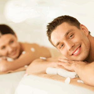 Couples Massage Kelowna