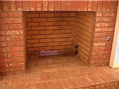 FIREPLACE GAS FIRE STARTER  Fireplaces