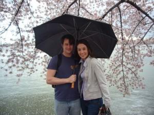 Cherry Blossom Festival, 2009