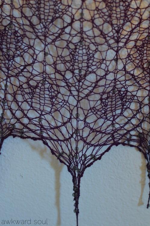awkward soul - morticia shawl (7)