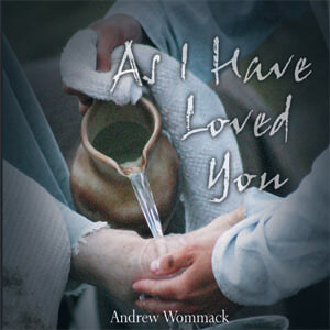 As I Have Loved You
