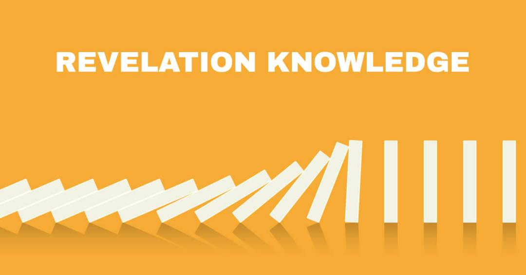 Healing Revelation Knowledge