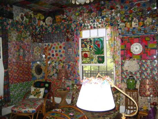 The Allee Willis Museum of Kitsch  Jenna Radkes Casa