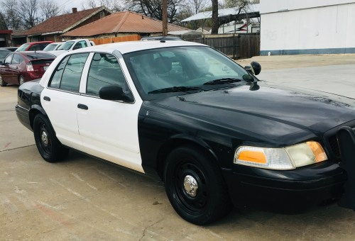 small resolution of 2008 ford crown victoria 3200