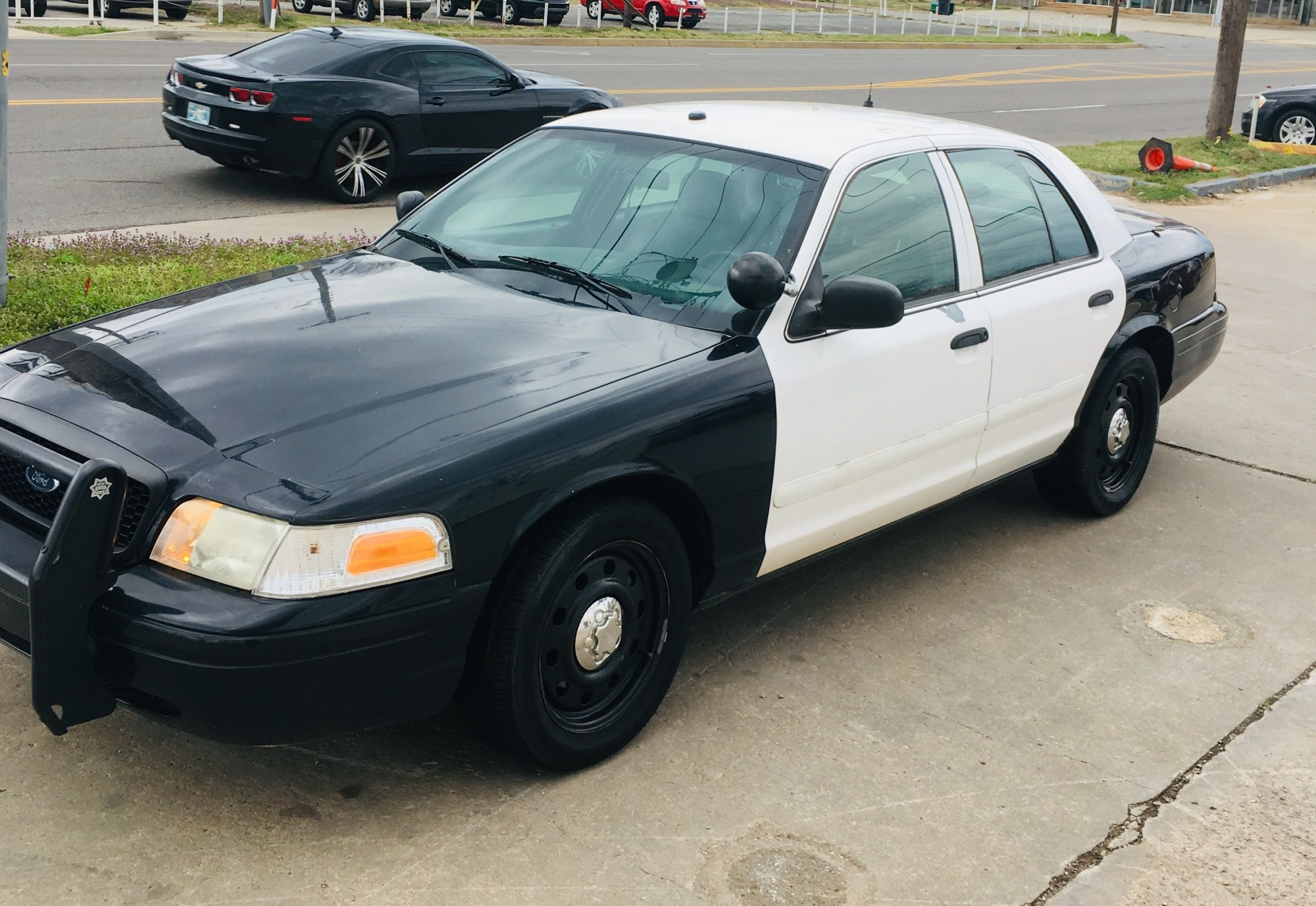 hight resolution of 2008 ford crown victoria 3200
