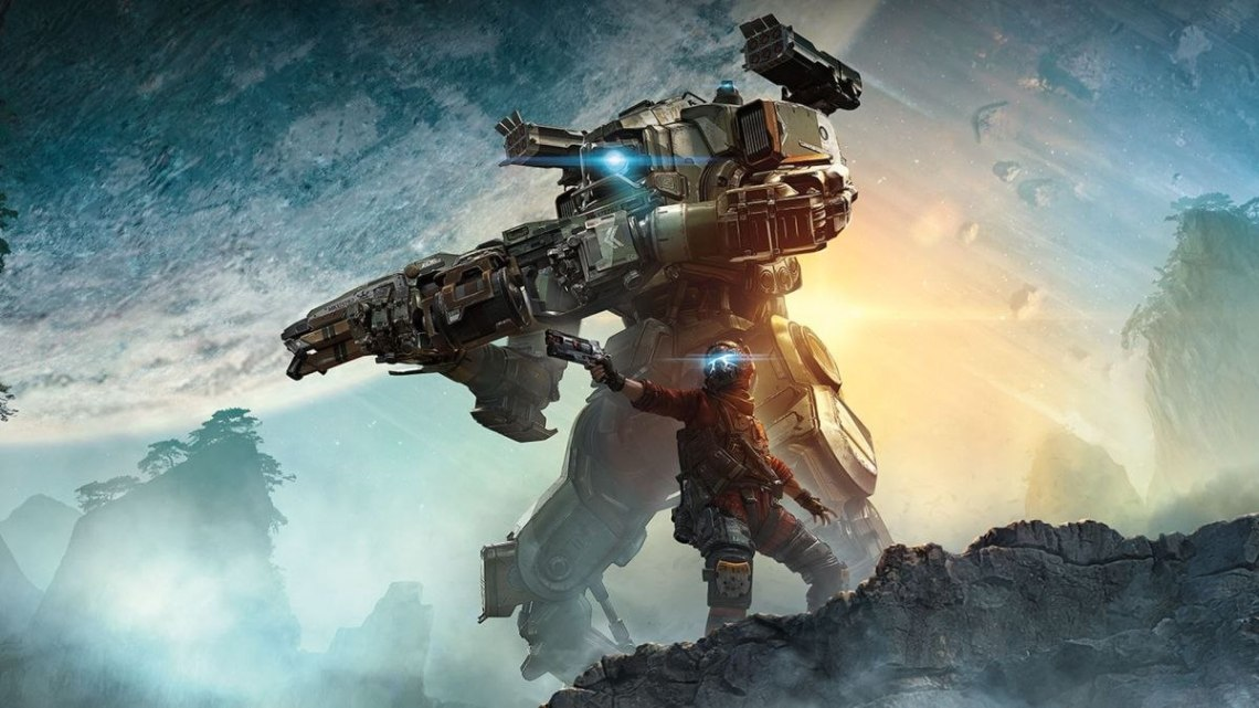 Review: 'Titanfall 2' | Animation World Network