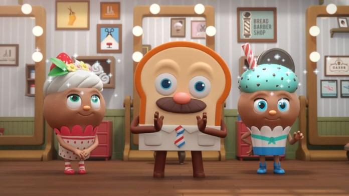 Meta Media to Distribute 'Bread Barbershop' in Europe | Animation World  Network