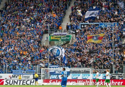 Fanprojekt Hoffenheim unterwegs in Europa
