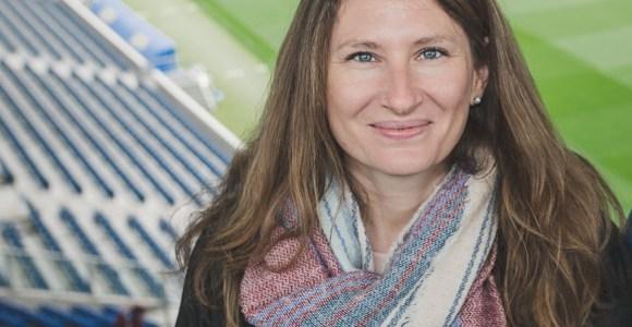 Leiterin des Fanprojekts Hoffenheim zur Sprecherin gewählt