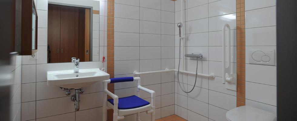 Die Zimmer  AWOSeniorenheim Kempten  Altenheim Kempten