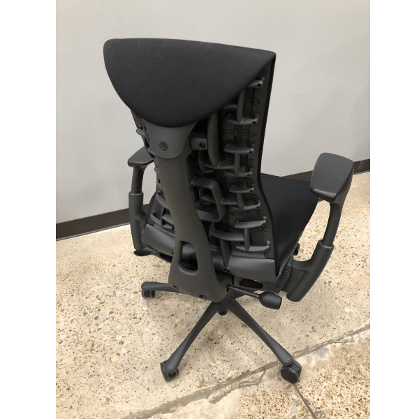 Used Herman Miller Embody   Used Office Chairs Dallas & Ft Worth