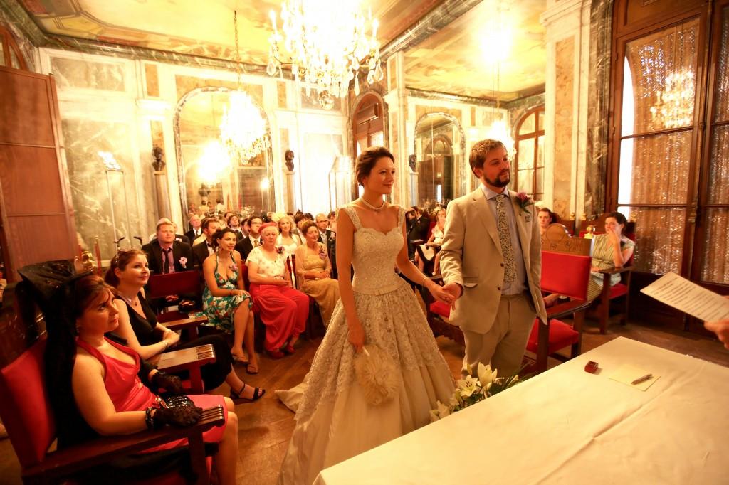 Bodas civiles  AWOL Granada  A Wedding of a Lifetime