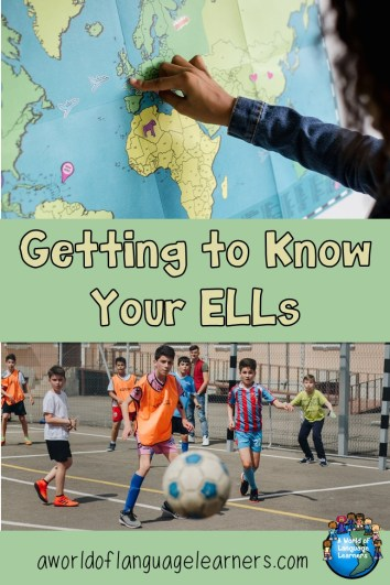 Getting to know your ells