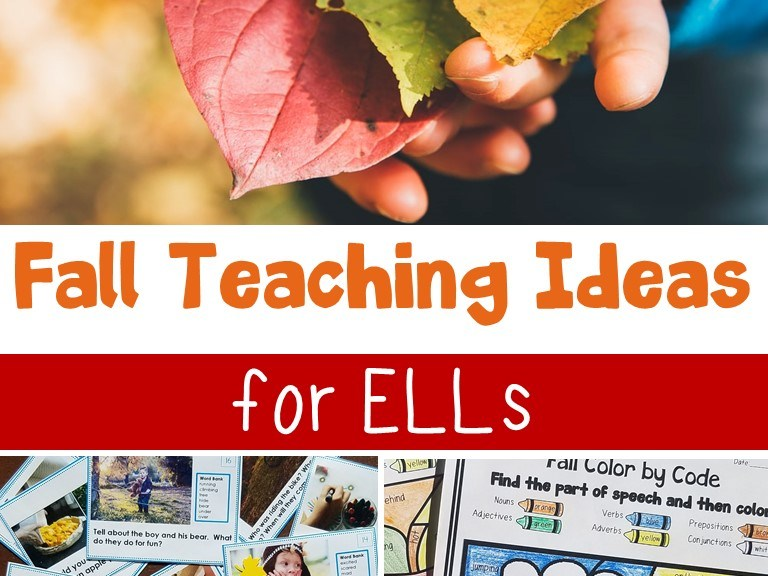 fall teaching ideas leaves writing coloring