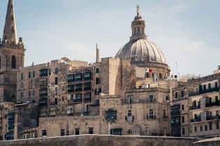 La Valletta - Why You Should Definitely Visit Malta in Winter - A World to Travel