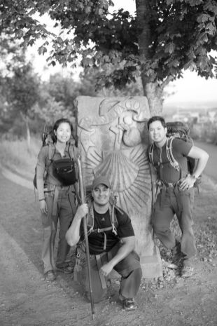 A Personal Experience on Camino de Santiago - A World to Travel (22)