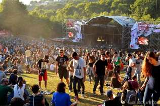 Paredes de Coura 2014 Music Festival - A World to Travel - Portugal (62)
