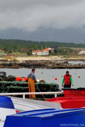 Arousa Norte Experiences what to do in Galicia - A World to Travel (23)