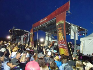Boonstock Festival Alberta Canada by Give For Granted - The Coolest Festivals in the World-A World to Travel