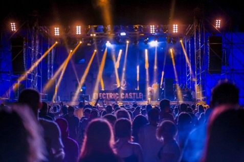 Electric Castle Festival by My Travel Affairs - The Coolest Music Festivals in Europe - A World to Travel