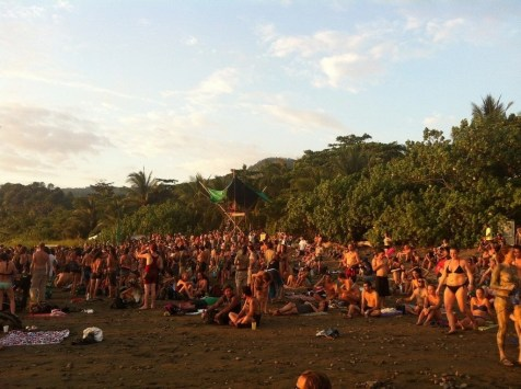 Envision by Two Monkeys Travel - The Coolest Music Festivals Around The World - A World to Travel