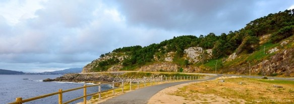 Baiona and surroundings - Explore Rias Baixas Galicia - Aworldtotravel.com -24