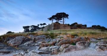 Baiona and surroundings - Explore Rias Baixas Galicia - Aworldtotravel.com -7