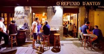 Baiona and surroundings - Explore Rias Baixas Galicia - Aworldtotravel.com -9