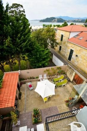 Casa do Marques - Explore Rias Baixas Galicia - Aworldtotravel.com -17