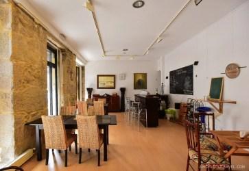 Casa do Marques - Explore Rias Baixas Galicia - Aworldtotravel.com -19