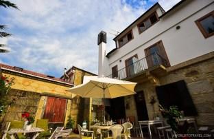 Casa do Marques - Explore Rias Baixas Galicia - Aworldtotravel.com -21