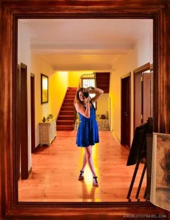 Casa do Marques - Explore Rias Baixas Galicia - Aworldtotravel.com -3