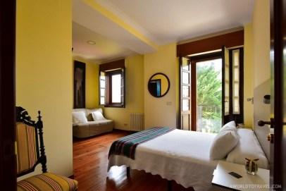 Casa do Marques - Explore Rias Baixas Galicia - Aworldtotravel.com -4