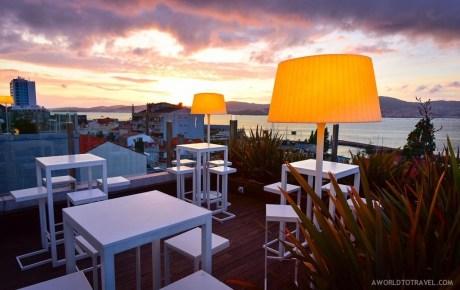 Gran Hotel Nagari Vigo - Explore Rias Baixas Galicia - Aworldtotravel.com -39