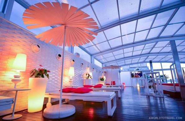 Gran Hotel Nagari Vigo - Explore Rias Baixas Galicia - Aworldtotravel.com -40