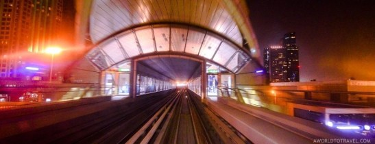 Experiencing Dubai - A World to Travel-103