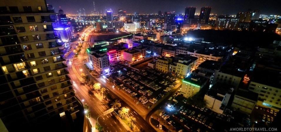 Experiencing Dubai - A World to Travel-114
