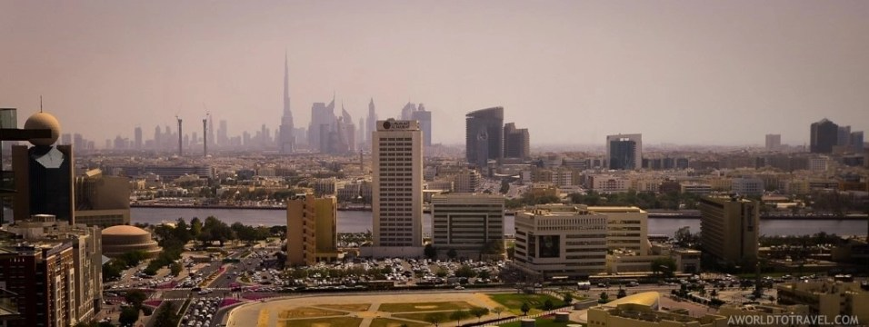 Experiencing Dubai - A World to Travel-118
