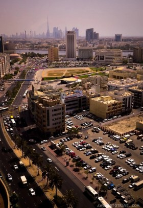 Experiencing Dubai - A World to Travel-120