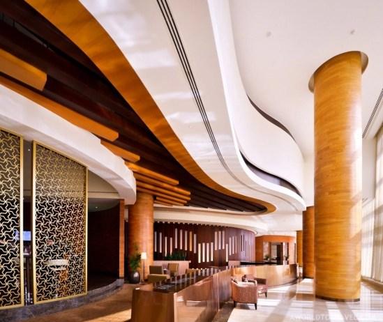 Experiencing Dubai - A World to Travel-128