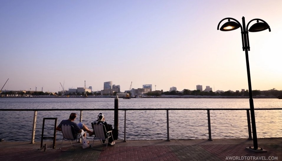 Experiencing Dubai - A World to Travel-135