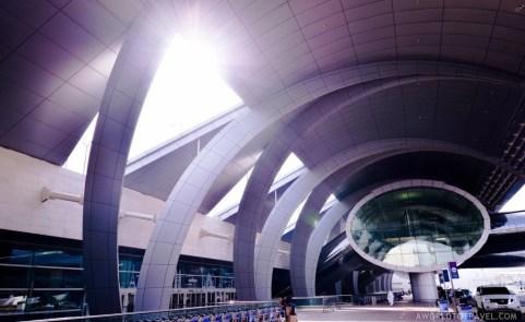 Experiencing Dubai - A World to Travel-153