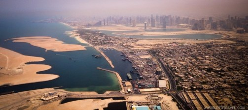 Experiencing Dubai - A World to Travel-156