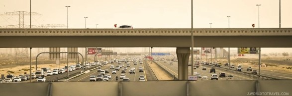 Experiencing Dubai - A World to Travel-16