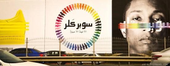 Experiencing Dubai - A World to Travel-21